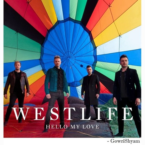 Westlife chat to Teresanne on The Drive Home about their new single 'Hello My Love'