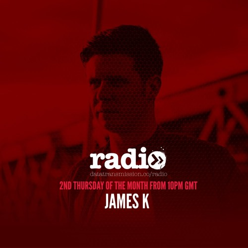 James K - New Years Hangover Session