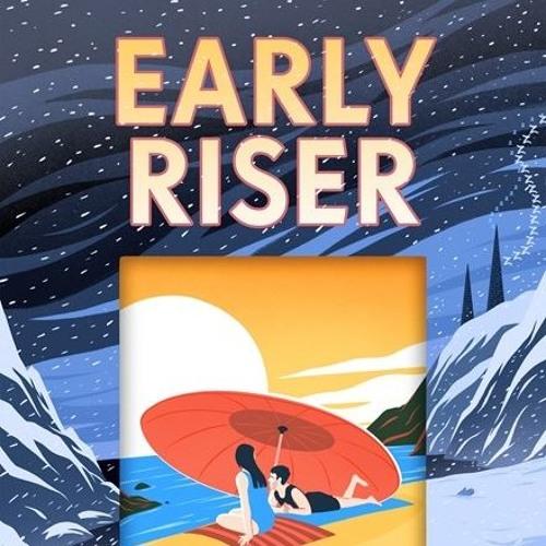Herr Falschgold: Jasper Fforde - Early Riser (Eiswelt)