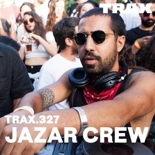 TRAX.337 JAZAR CREW