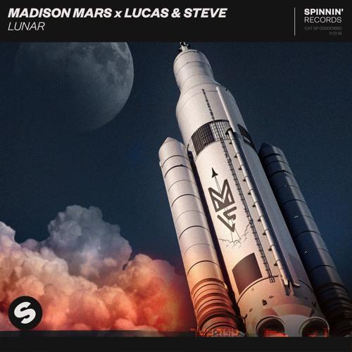 Madison Mars X Lucas & Steve Go 'Lunar' ile ilgili görsel sonucu