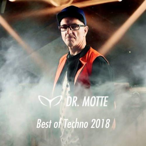 Dr. Motte's Music Best Of 2018 Techno
