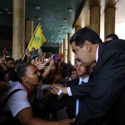 Venezuela: Nicolás Maduro toma posse de novo mandato nesta quinta-feira (10)