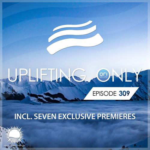 Uplifting Only 309 (Jan 10, 2019) [All Instrumental]