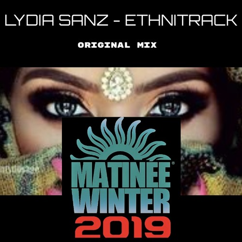 Lydia Sanz - Ethnitrack ( demo Cut ) included on Matinee Winter compilation 2019
