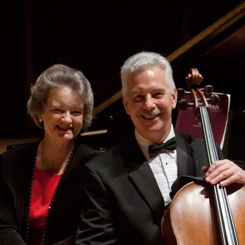 Sonata No. 1 for Cello and Piano: I. Allegro Moderato e Appassionata