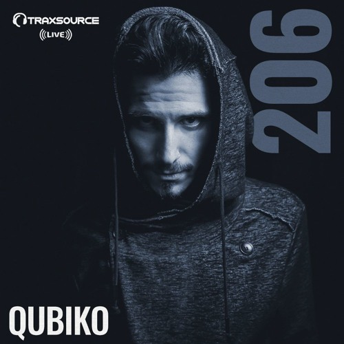 Traxsource LIVE! #206 with Qubiko