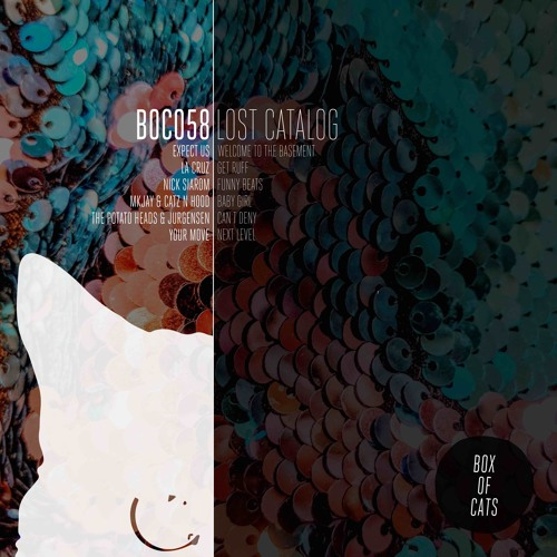 BOC058 - Various Artists - The Lost Cat-alog
