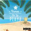 Vamos Pa' La Playa - Diego Arroyo