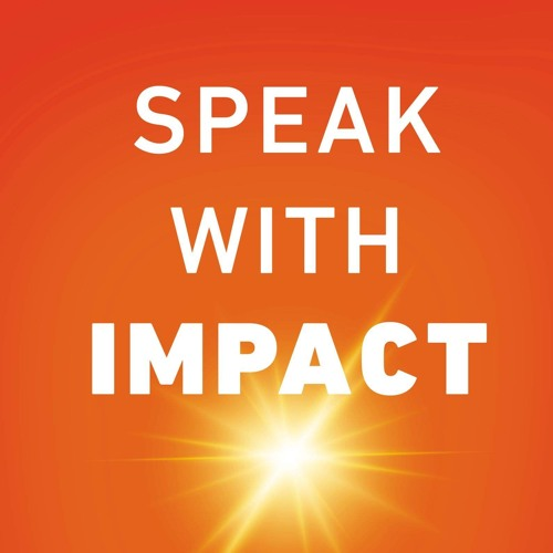 How to Speak with Impact and Command a Room - Allison Shapira Interview - 01/09/18