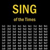 Sing of the Times