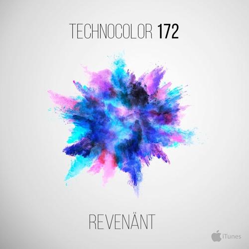 TechnoColor 172   Reʌenänt