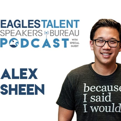 EP. 18 - Alex Sheen Podcast on the Promises We Make and How They Define Us