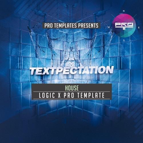 Textpectation Logic X Pro Template