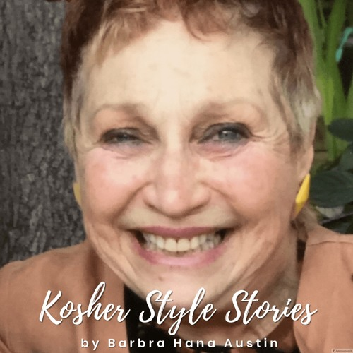 Introducing Kosher Style Stories!