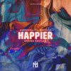 Marshmello ft. Bastille - Happier (Gropen Bootleg)