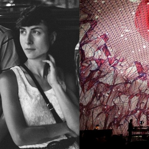 Creative Encounter no. 4 Interview with Myriam Boucher Compositrice  et Artiste Video
