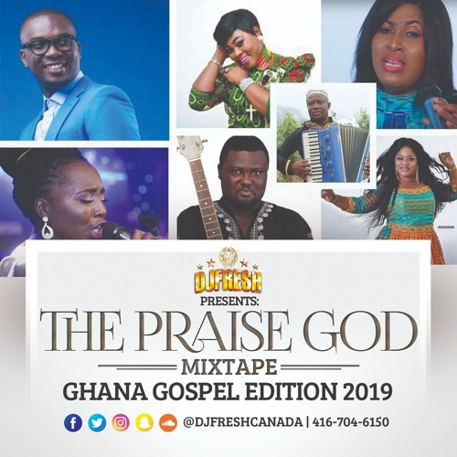 free gospel music download ghana