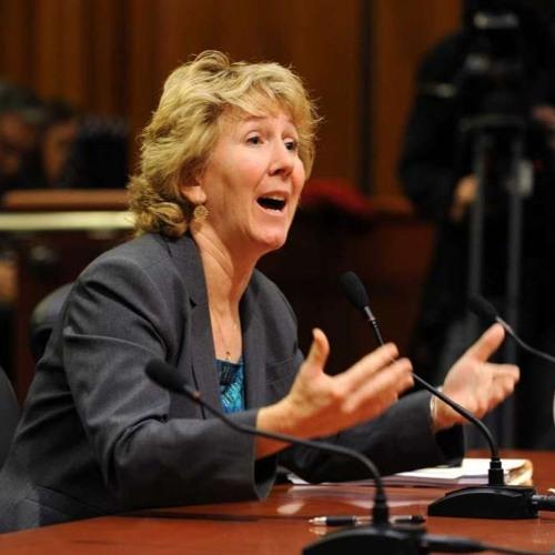 Karen Murtagh on Prisoners Legal Services part 2