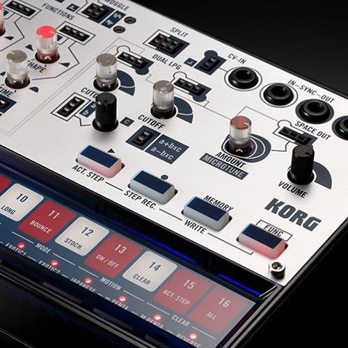 volca modular Demo Sounds