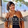 Qaafirana   Kedarnath   Sushant   Sara Ali Khan   Arijit Singh   Female Cover by Amrita Bharati