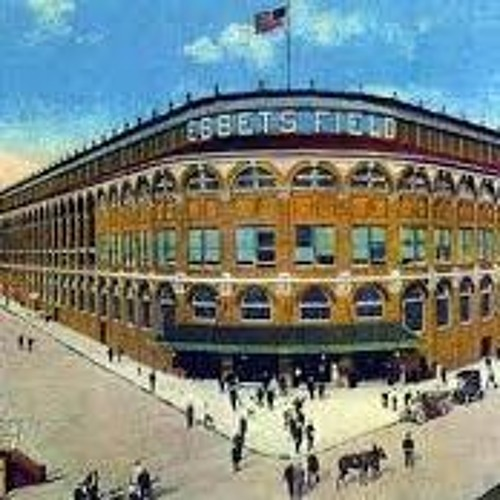 Achilles Dreams of Ebbets Field: Part I (I - XIII) — Live