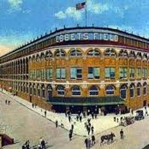 Achilles Dreams of Ebbets Field: Part II (XIV - XXIV) — Live