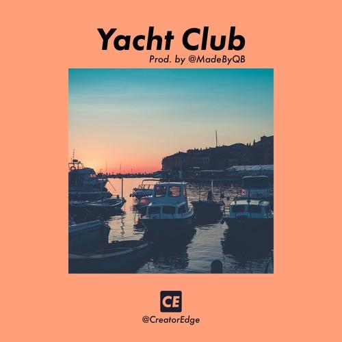 Yacht Club - @MadeByQB