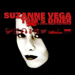 Suzanne Vega - Tom's Diner (Petko Turner's Fully Paid Edit) Free DL