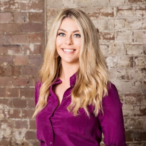 Morgans Startup Series: Gemma Lloyd, Co-Founder of Work180