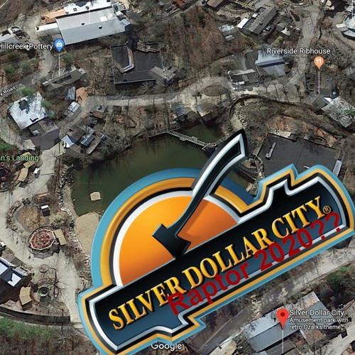Silver Dollar City going big? #RAPTOR2020