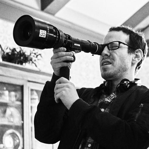 """""""Hereditary"""" Director Ari Aster"""