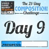 """VGMA Challenge - Day 9: """"Little Thing"""""""