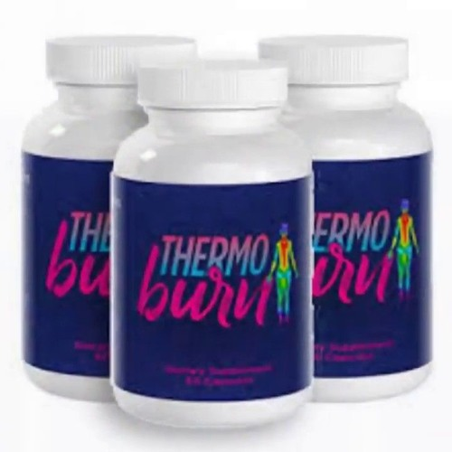 Thermo Burn - Perfect Solution To Weight Loss