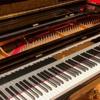 Download موسيقى بيانو رائعة من مسلسل حب اعمى - عزف المبدع الدوخي Mp3