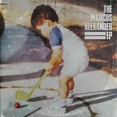 The Marcus Alexander EP