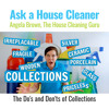Fragile Collections: The Do's and Don'ts of Cleaning Them
