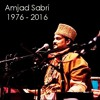 Amjad Sabri Last Qawali Of His Life Ae Sabz Gumbad Wale Manzoor Dua Karna