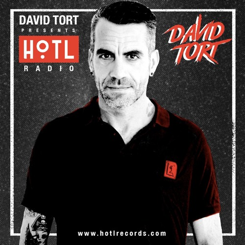 David Tort Presents HoTL Radio 159 (Kurd Maverick Guest Mix)