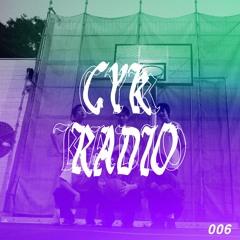 CYK TOKYO RADIO 006 riku