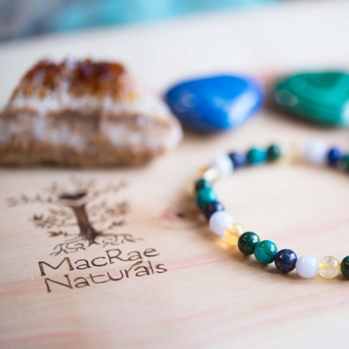 Design Your Own Healing Crystal Jewelry