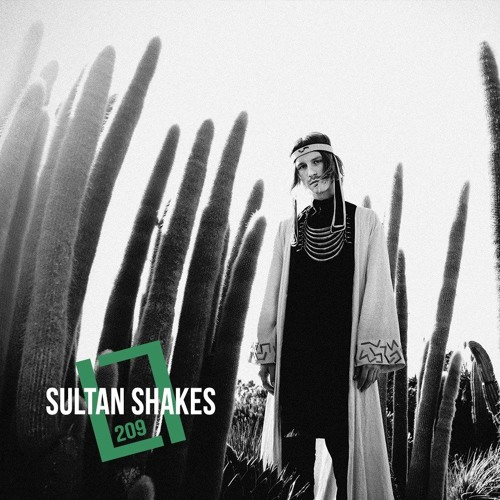 Loose Lips Mix Series - 209 - Sultan Shakes