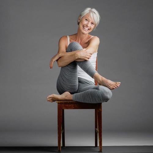 Yoga med Bente Helene Schei: Yoga nidra en introduksjon