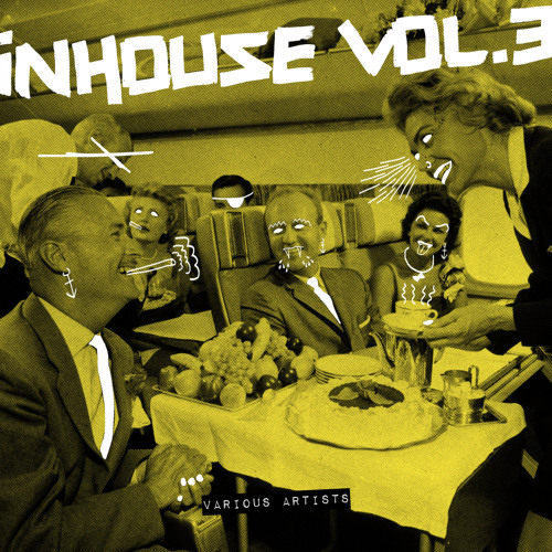 SNATCH125 05. The Magician (Original Mix) - Knowhat (SNIP)