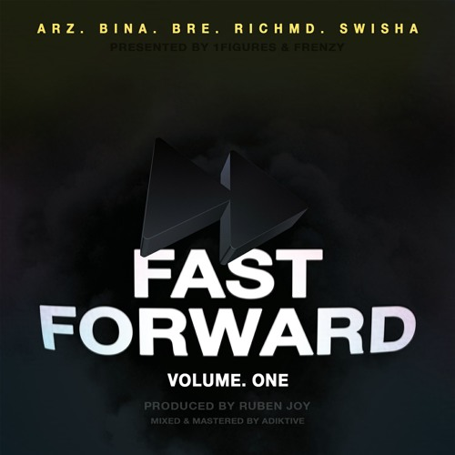 Fast Forward Vol.1: Curated By Frenzy