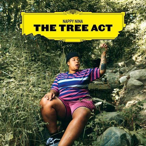 Treehouse- Prod by Nelson Bandela & Twelve45 (Feat. Pink Siifu)