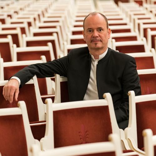 MDR Klassik Gespräch mit Frank Strobel