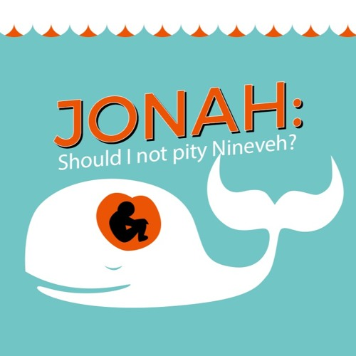 Jonah - Should I not pity Nineveh? - 6th Jan 2019 PM - Cathal Cullen