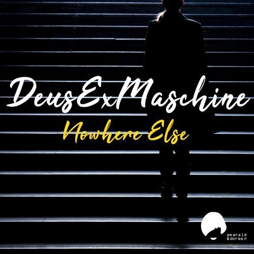 DeusExMaschine - Nowhere Else (Voju Remix)