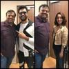 "Hrishi K with Vicky Kaushal & Yami Gautam - ""Uri the Surgical Strike"""